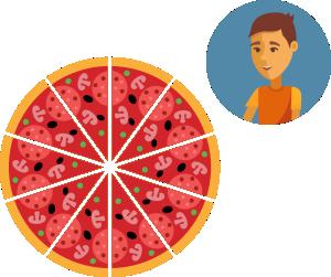 изображение к задаче про пиццу