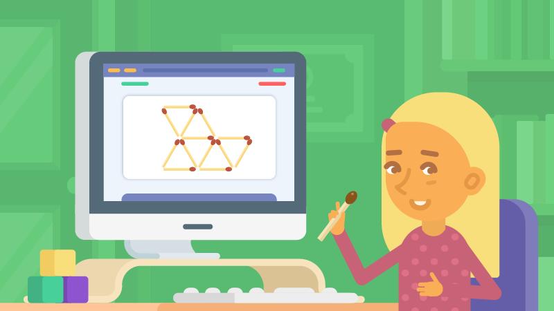 Онлайн игры Логические головоломки бесплатно